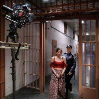 Se rueda la coproducción hispano-checa 'La mujer ilegal', de Ramon Térmens