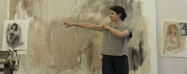 'Petra' de Jaime Rosales, gran vencedora del Festival de Cine Español de Nantes | Cine y Tele
