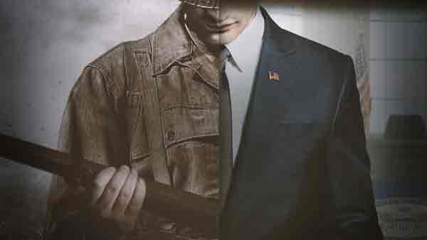 'Presidentes en guerra' llega a Historia el próximo lunes