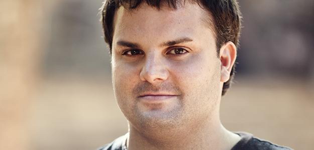 """Adrián Guerra: """"El sector audiovisual necesita una revisión integral"""""""