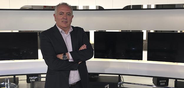 """Antonio García Vidal: """"El Operador Local puede jugar un papel importante en el 5G como lo ha hecho con la fibra"""""""
