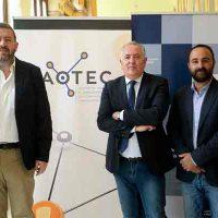 Málaga se prepara para recibir la Feria Aotec