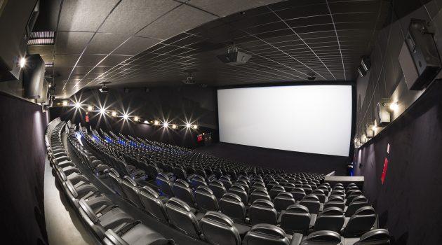 El número de cines en España crece casi un 4% en un año