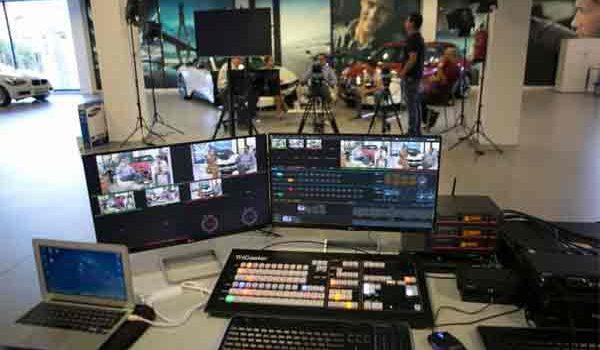 Las televisiones triplicaron la cifra de inversión exigida en obra audiovisual europea