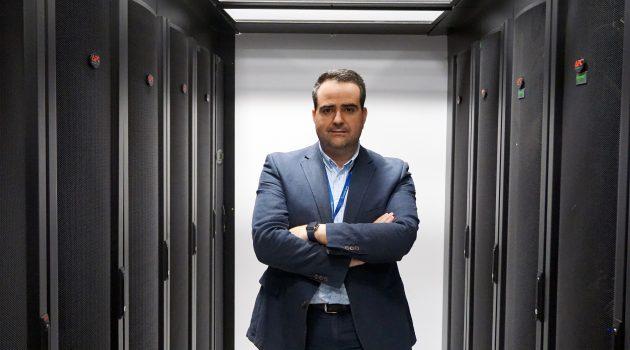 """Raúl Aledo: """"En Aire Networks prevemos una inversión de  más de 40 millones de euros en los próximos 5 años"""""""