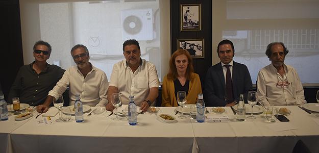'Campeones' culmina su gran trayectoria con el Premio NAECE de los exhibidores