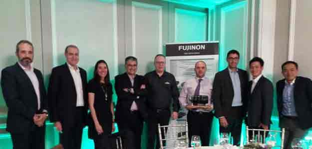 Fujifilm e Imagina, una larga trayectoria junto a la AEC