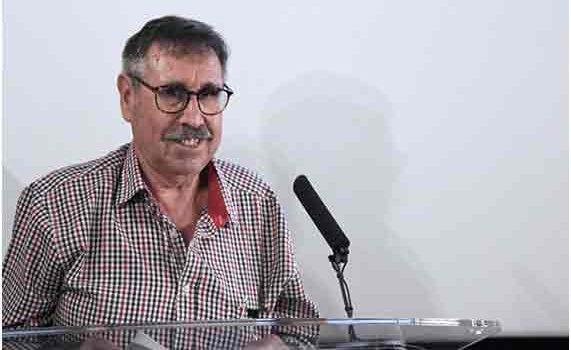Alfredo Díaz, 'Fredy', es el Premio Segundo de Chomón de este año