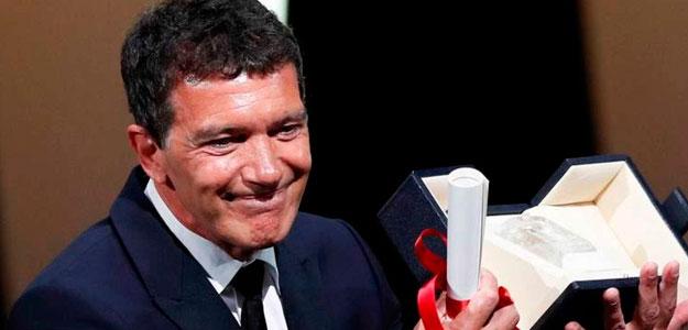 Banderas y Almodóvar se reparten la gloria y el dolor en Cannes