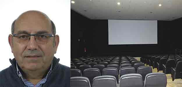 Joaquín Fuentes: Llevar el cine donde no lo hay