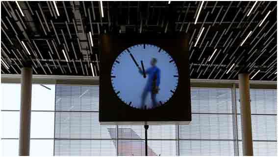 'Ladrones del tiempo', premio Pro-Docs al mejor documental televisivo