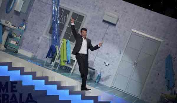 El concurso de Antena 3, 'Me resbala', inicia las grabaciones de su quinta temporada