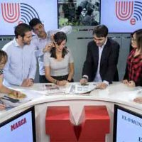 UEtv, nueva productora audiovisual de Unidad Editorial