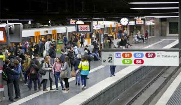 Los ferrocarriles catalanes protagonizarán una docuserie en TV3