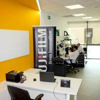 Fujifilm abre nuevas oficinas de servicio técnico en Ciudad de la Imagen