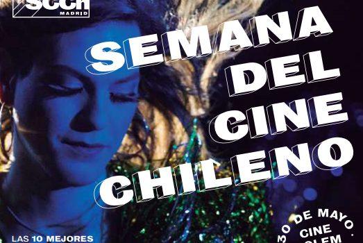 Los cines Golem de Madrid acogen la Semana del Cine Chileno