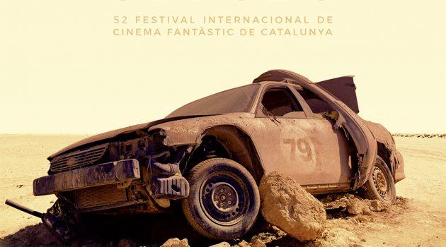 'Mad Max' protagoniza el cartel de Sitges 2019 por su 40 aniversario