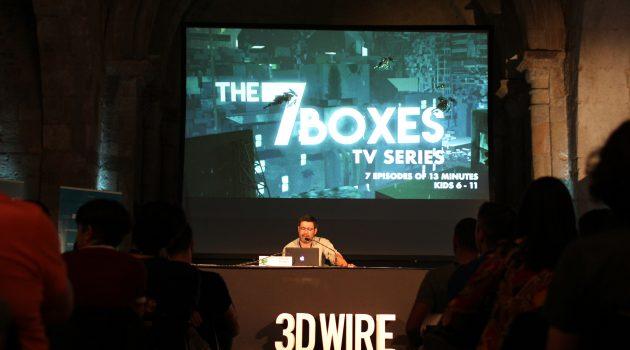 3D Wire abre la convocatoria de proyectos para su 11ª edición