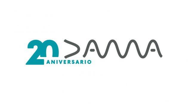 DAMA cumple 20 años y abre la convocatoria del primer concurso DAMA Cortos