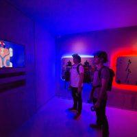 Realidad Virtual con Illucity Park