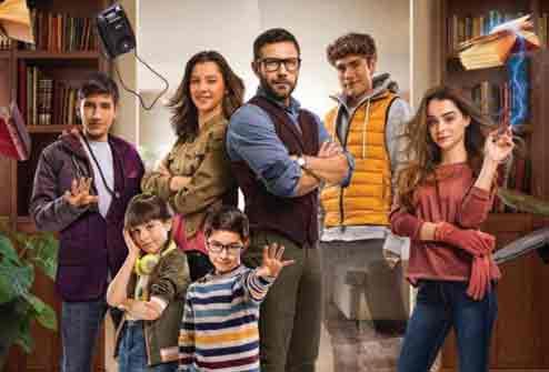 Las Estrellas, de Grupo Televisa, estrenará la adaptación de 'Los protegidos'