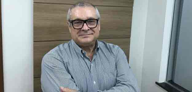 Tomás Naranjo (Kelonik): 'Las plataformas no son el azote de la exhibición'