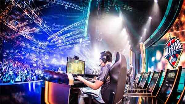 TV Azteca entra en el mundo de los eSports