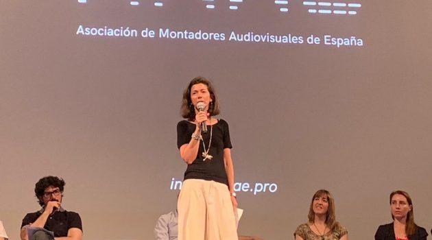 AMAE, la nueva Asociación de Montadores Audiovisuales de España, aprueba sus estatutos y la primera Junta Directiva