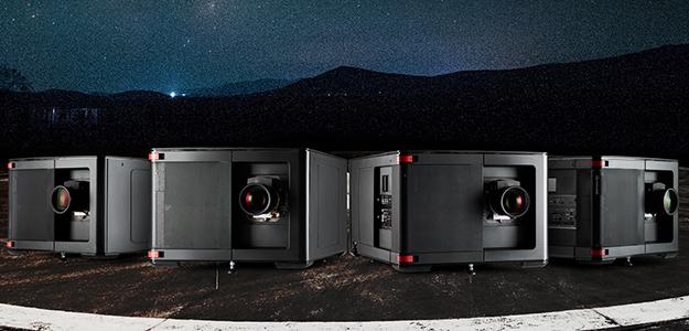 Cinionic coloca el láser como base de su innovador modelo de negocio para los cines