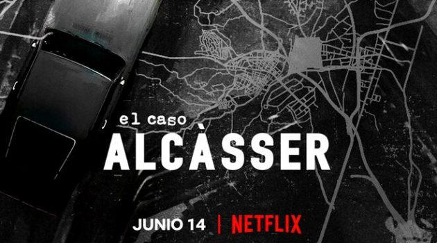 'El caso Alcàsser', estreno en Netflix