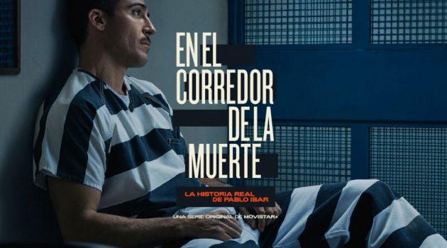 'En el corredor de la muerte', estreno en Movistar +