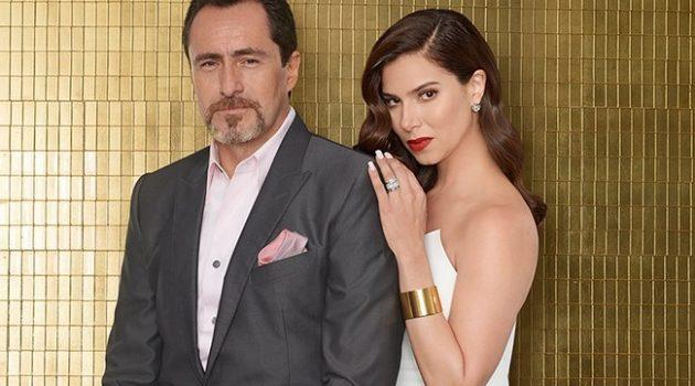 'Grand Hotel', estreno en HBO