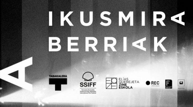 La sexta edición del programa Ikusmira Berriak amplía a ocho semanas el tiempo de residencia