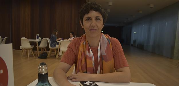 """María Prada: """"Madrid es una de las mejores ciudades del mundo para rodar por su diversidad"""""""