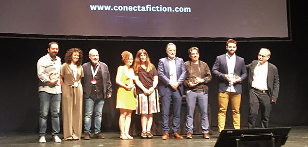 'Por qué desaparecieron los hombres', premio TVE en Conecta Fiction