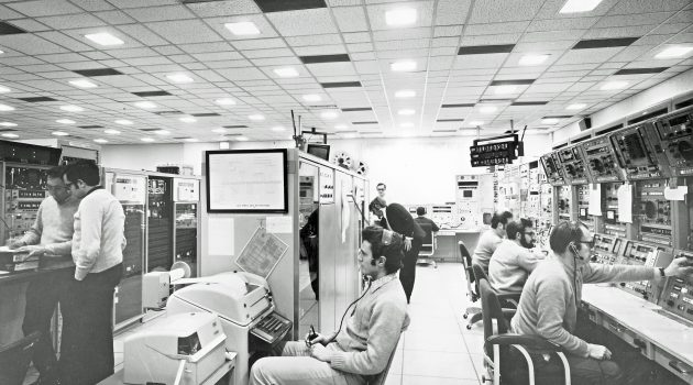 'Estación Apolo', estreno en Historia