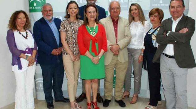 Antonio Checa, nuevo presidente del Consejo Audiovisual de Andalucía