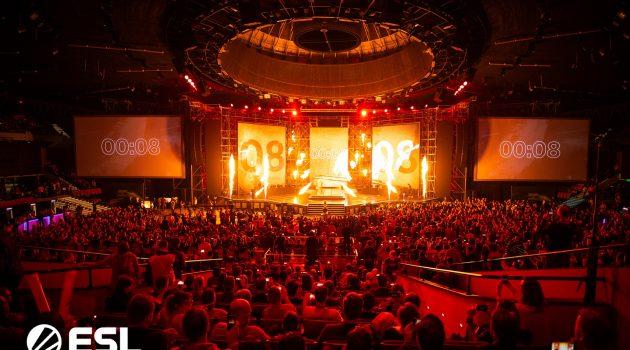 IBC2019 abordará el mundo de los eSports con un Showcase y un torneo en directo