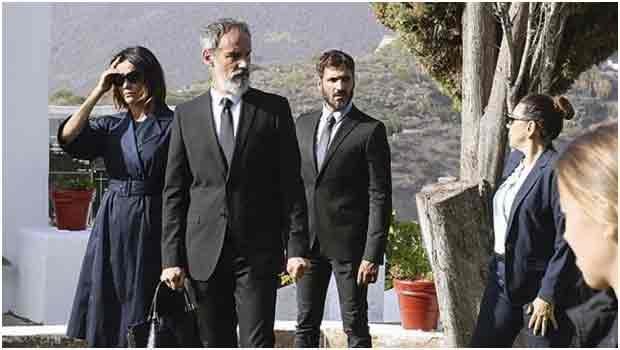Tras su paso por HBO, Telemadrid estrena 'La sala'