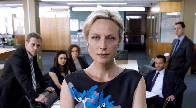 'Janet King' (T2), estreno en SundanceTV