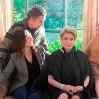 'La verdad' inaugurará el Festival de Cine Venecia