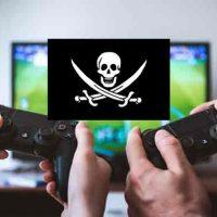 Justicia cierra la web pirata de videojuegos Emudesc