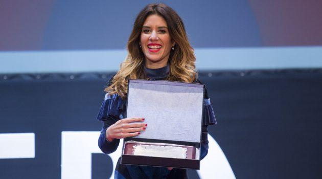 'Todos los caminos', de Paola García Costas se llevó el Premio Talento Andaluz en 2018.