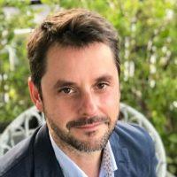 Pío Vernis llega como nuevo director de negocio a Brutal Media