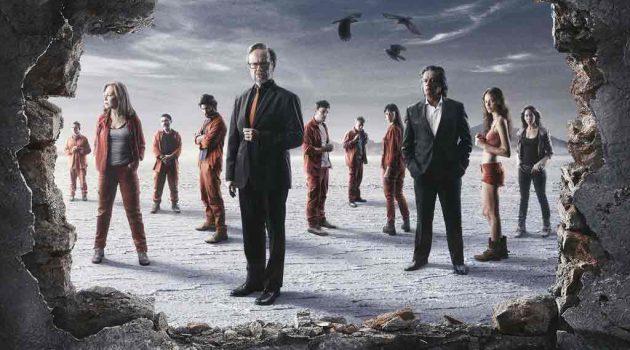 Cuatro estrena hoy 'Supermax', coproducción de Mediaset y Globo