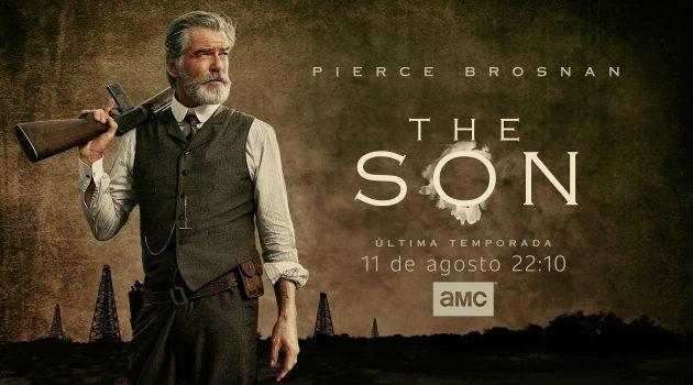 'The Son' (T2), estreno en AMC