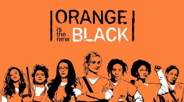 """Orange is the New Black"", Temporada 7"