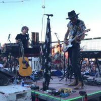 Flooxer estrena el próximo 31 de julio la serie documental 'El Náutico, el refugio de los músicos'