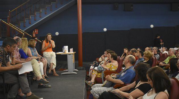 El libro 'El Doré. El cine de los buenos programas' se presenta en Madrid