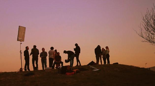 Cine Técnico Estudio lanza un nuevo curso práctico de Dirección de Cine y Dirección de Fotografía